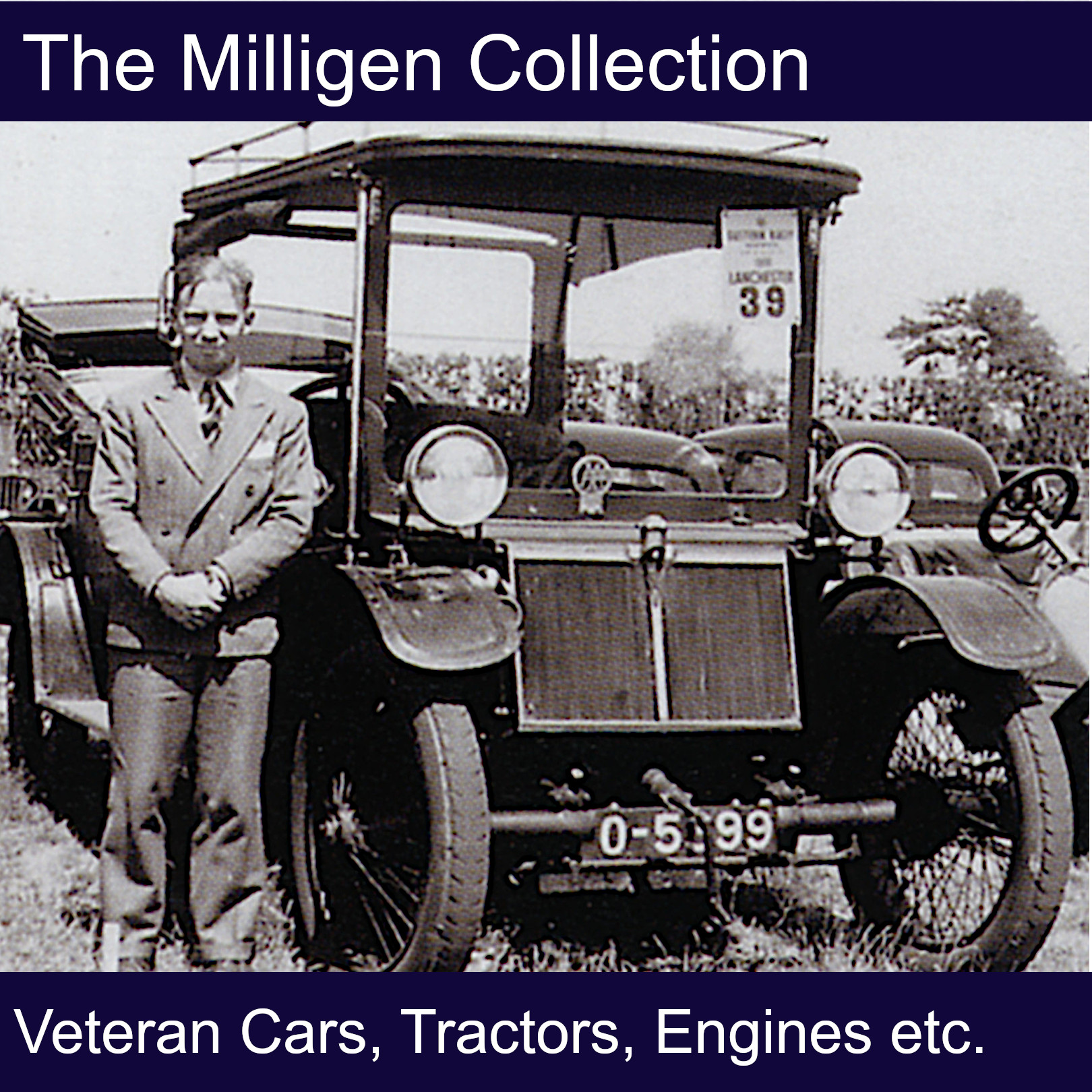 Milligen Collection